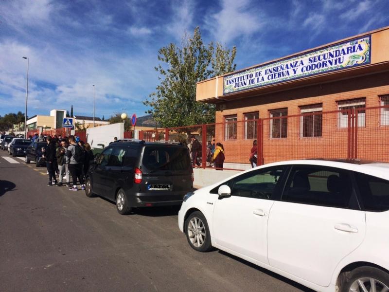 Se concede una ayuda al IES Juan de la Cierva para el mantenimiento del programa de Bachillerato Internacional  durante el curso 2018/2019