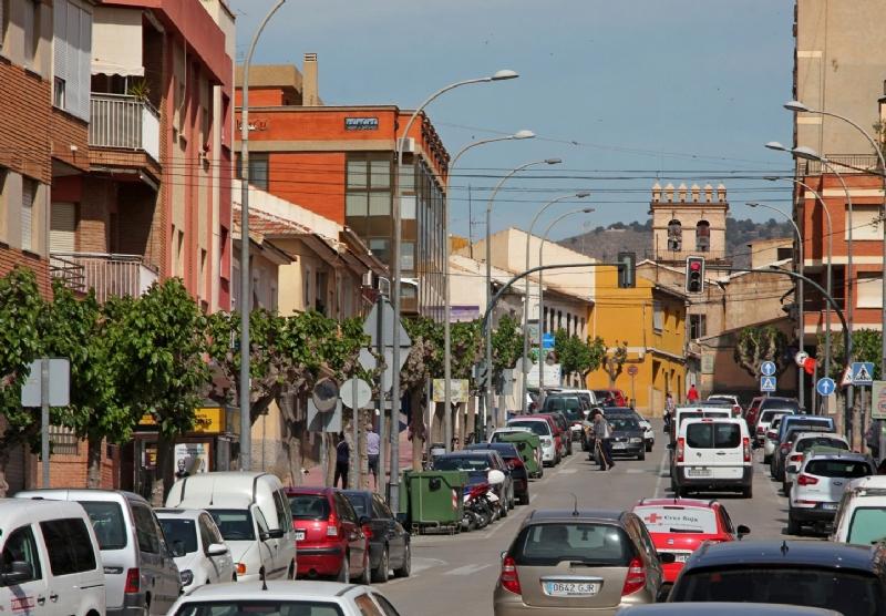 Las concejalías de Industria, Comercio y Desarrollo Económico continúan las visitas a empresas y comercios de Totana con el fin de actualizar el censo de empresas del municipio