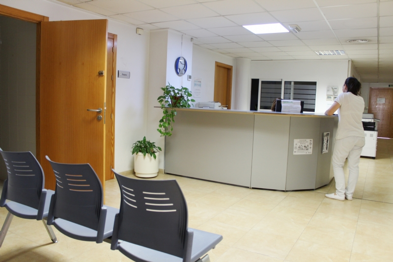 La Unidad de Recepción del Centro Municipal de Servicios Sociales ha realizado un total de 6.488 atenciones durante el primer semestre de 2019