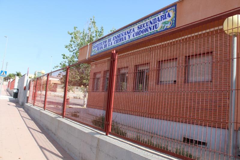 La Consejería de Educación selecciona el IES Juan de la Cierva para desarrollar un programa educativo que potenciará el talento de alumnos superdotados
