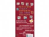 La Santa acoge este sábado la Jornada Zona Sur de Orientación de Deporte Escolar, organizada por la Dirección General de Deportes y la Concejalía de Deportes del Ayuntamiento de Totana