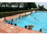 """Abren sus puertas las piscinas públicas del Polideportivo Municipal """"6 de Diciembre"""" y el Complejo Deportivo """"Valle del Guadalentín"""", dando comienzo a la nueva temporada de verano"""