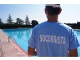 Adjudican el Servicio de Socorrismo Acuático en las piscinas públicas del municipio para la temporada de verano