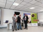 """AMUSAL presenta en el Vivero de Empresas de Totana su nuevo proyecto para impulsar la aceleración de la economía social """"Une talento"""""""
