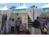 """Totana participa en """"Soy rural. Encuentros por el desarrollo"""" que se celebra este fin de semana en Puerto de Mazarrón sobre turismo y gastronomía en el medio rural, organizado por Campoder"""