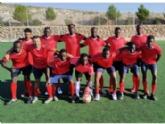 La Liga de Futbol 'Enrique Ambit Palacios' 2019/20, organizada por la Concejalía de Deportes, ha contado con la participación de 368 participantes encuadrados en 14 equipos