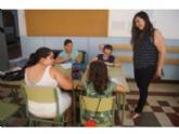 """Reintegran la ayuda de 500 euros al no celebrarse el proyecto de Escuela de Vacaciones de Semana Santa, promovido por el Colectivo """"El Candil"""""""