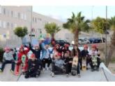 """Inician la contratación para desarrollar el programa """"Haciendo Comunidad 2020"""" dirigido al colectivo gitano de Totana"""