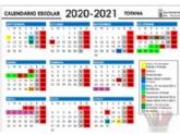El curso escolar 2020/21 en el municipio de Totana comenzará en Educación Infantil y Primaria el 7 de septiembre, mientras que en la ESO y Bachillerato lo harán el 11 y en FP el 18 del mismo mes