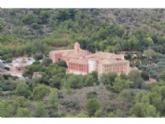 El Santuario La Santa de Totana, destino turístico incluido en el catálogo del Sistema de Señalización Turística Homologada