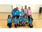 La Concejalía de Deportes pone fin a la Fase Local de Baloncesto de Deporte Escolar este viernes 6 de abril en el Pabellón de Deportes, con las finales y entrega de trofeos