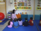 El Centro de Desarrollo Infantil y Atención Temprana de Totana atiende a un total de 213 niños y niñas durante el primer semestre de este año