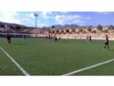 El próximo sábado 9 de junio comienza la Copa de Fútbol 'Enrique Ambit Palacios', organizada por la Concejalía de Deportes, con la primera fase de cuartos de final