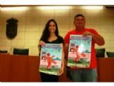VÍDEO. El XVII Torneo de Fútbol Infantil 'Ciudad de Totana ' se celebrará en el estadio municipal 'Juan Cayuela' el 16 y 17 de junio, contando con la participación de seis clubes
