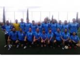 """El equipo """"Pizzeria Tumar Los Cachorros"""" se proclama campeón de la Liga de Fútbol 'Enrique Ambit Palacios', organizada por la Concejalía de Deportes"""