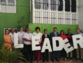 Diez proyectos de desarrollo rural impulsan el crecimiento económico del suroeste de la Región, de los que dos corresponden al municipio de Totana: uno al Ayuntamiento y otro al Cabildo