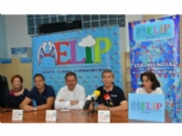 El grupo 'La Banda del Mazapán' edita su primer CD, parte de cuyos beneficios se destinarán a las asociaciones AELIP y AECC