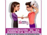 El Ayuntamiento de Totana celebra el próximo martes 10 de octubre un acto institucional para conmemorar el Día Mundial de la Salud Mental