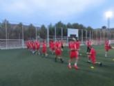 La Concejalía de Deportes recuerda que la Fase 1 flexibilizada regula que la práctica deportiva se realice de manera individual y al aire libre dentro del municipio de Totana