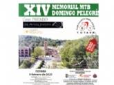 """El XIV Memorial MTB """"Domingo Pelegrín"""" se celebra este domingo, prueba puntuable para la XCM Región de Murcia, organizado por el Club Ciclista Santa Eulalia"""