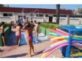 """Aprueban los precios públicos para las actividades del programa deportivo """"Verano Polideportivo"""" del año 2019"""