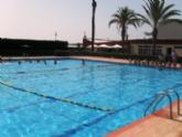 Deportes abre las piscinas del Polideportivo Municipal '6 de Diciembre' el próximo sábado 9 de junio; y del Complejo Deportivo 'Valle del Guadalentín' de El Paretón el sábado 23 de junio