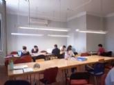 El Ayuntamiento de Totana acuerda crear una sala de estudio 24 horas en una de las dos ya existentes para dar respuesta a la demanda de estudiantes