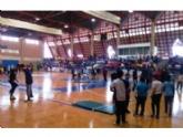 """El Colegio """"Tierno Galván"""" de Totana participó en la Final Regional de Jugando al Atletismo de Deporte Escolar, celebrada en Alcantarilla"""
