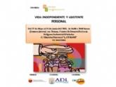 """Solidaridad Intergeneracional organiza una acción formativa sobre """"Vida independiente y asistente personal"""", con la colaboración del Ayuntamiento de Totana, del 27 de mayo al 13 de junio"""