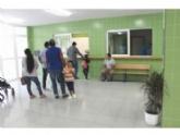 Del 14 al 21 de mayo se podrá presentar de forma presencial en los centros la solicitud de plaza escolar para el próximo curso escolar 2020/21
