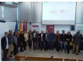 El Ayuntamiento de Totana, presente en el VI Foro Regional de Empleo y Desarrollo Local que se celebra en la Universidad de Murcia