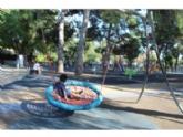 Aprueban la construcción de un Parque Infantil de Integración destinado a la atención y recreo de los niños con discapacidad