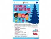 El Ayuntamiento ofrece un servicio gratuito de conciliación de la vida laboral y privada durante las vacaciones escolares de Navidad