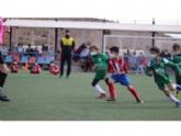 El Ayuntamiento y el Club Fútbol Base Totana suscribirán un convenio para el adecuado uso de las instalaciones municipales deportivas