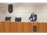 Vídeo. El concejal de Educación explica las medidas municipales adoptadas este verano para permitir la apertura de los centros educativos este lunes con motivo del comienzo del curso 2020/21