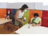 La Comunidad Autónoma y el Ayuntamiento trabajan en la puesta en marcha de un servicio gratuito de conciliación de la vida laboral y privada para el curso escolar 2020/21