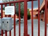 A partir de mañana y hasta el 21 de mayo se podrá presentar de forma presencial en los centros la solicitud de plaza escolar para el próximo curso escolar 2020/21