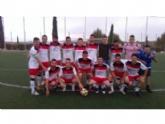 Los equipos M.V., Cafetería El Faro, Bar Restaurante Ruta 340 y Pizzería Tumar Los Cachorros se clasifican para las semifinales de la Copa de Fútbol 'Enrique Ambit Palacios'