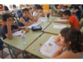 """Las familias interesadas ya pueden formalizar desde hoy la inscripción para participar en el programa """"Escuela de Verano 2018"""", que promueve el Colectivo  para la Promoción Social """"El Candil"""""""