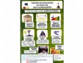 Comienza mañana de forma oficial el curso en el Centro de Educación de Adultos, cuyas enseñanzas se imparten en el antiguo IES de la avenida de Lorca
