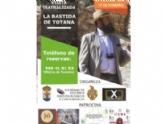 La Concejalía de Turismo ofrece este próximo sábado, 17 de febrero, una nueva edición de las visitas teatralizadas al yacimiento arqueológico de La Bastida