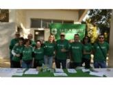 Sanidad y Bienestar Social elevan  una moción para que el Ayuntamiento se sume a la conmemoración del Día Internacional de la ELA, el 21 de junio
