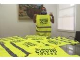 Un total de ocho empleados municipales refuerzan los trabajos de rastreo en ambos centros de salud para frenar los contagios por COVID-19