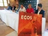 Esta semana arranca el IV Festival de Música Antigua ECOS de Sierra Espuña, cuya programación alcanzará actuaciones en todos los municipios del Territorio Espuña