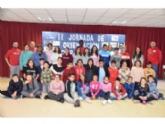 Vídeo. El CEIP 'San José' organiza la II Jornada Interescolar de Orientación que se celebrará el 23 de noviembre en el marco de un proyecto educativo transversal e interdisciplinar