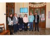 """Autoridades municipales asisten a la jornada """"Celebración del aprendizaje"""" con la que culmina el proyecto de innovación pedagógica """"#Eureka"""" en el Colegio """"La Milagrosa"""""""