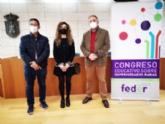 Vídeo. El CPEIBAS Guadalentín de El Paretón acogerá el 30 de abril el VI Congreso Educativo de Enfermedades Raras, que será virtual y contará con 5 mesas redondas