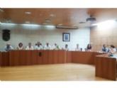 El Ayuntamiento de Totana acoge la última sesión plenaria de la Mancomunidad Turística de Sierra Espuña con la que se da por cerrada la legislatura