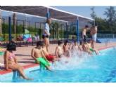 """Los interesados en concurrir a la concesión de los servicios del """"Verano Polideportivo"""" en las piscinas municipales tienen hasta el 11 de marzo para presentar sus propuestas"""