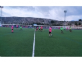 Deportes pone en marcha la Liga de Fútbol 'Enrique Ambit Palacios', con la participación de 195 jugadores encuadrados en nueve equipos, y todas las medidas preventivas contra el COVID-19